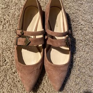 Nine West Flat Loafers